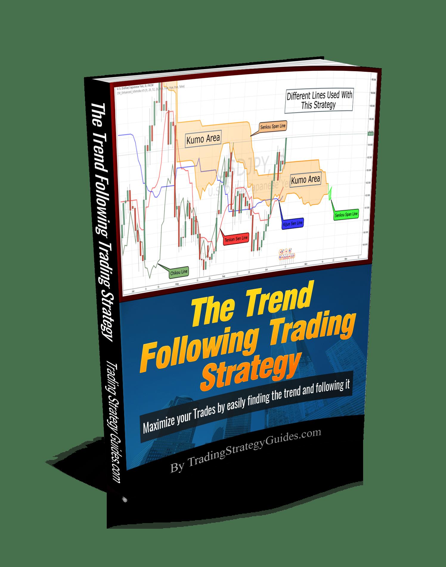 Trend Following Free Ebook