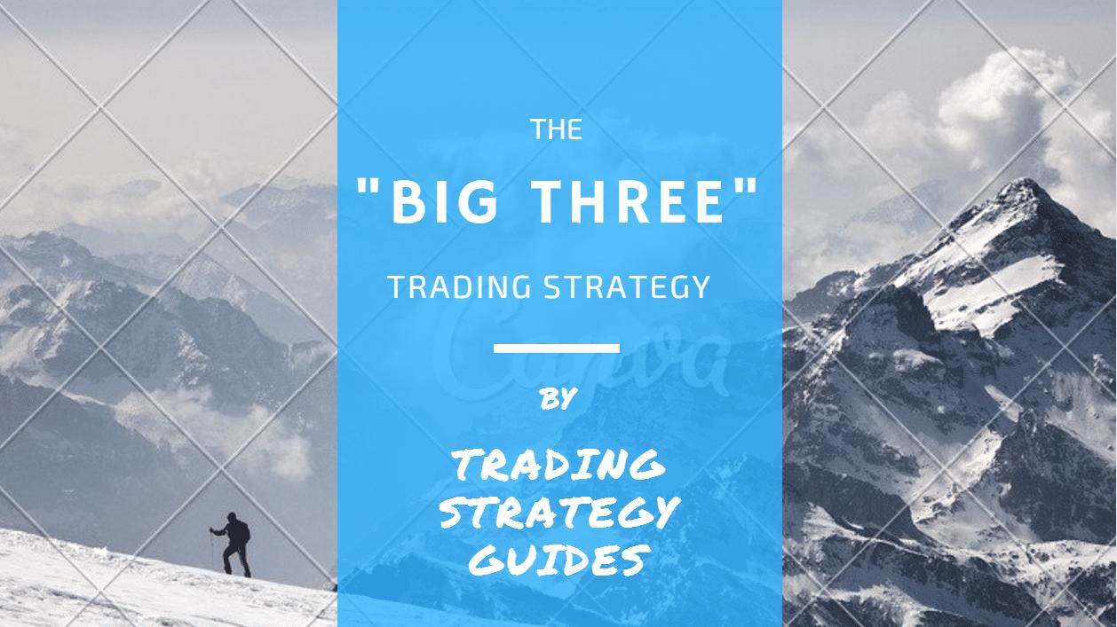 Big Three Trading Strategy
