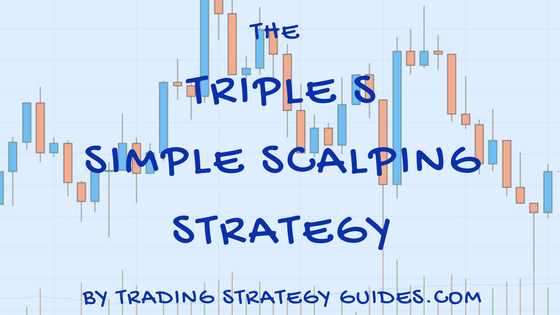 Best scalping trading strategy