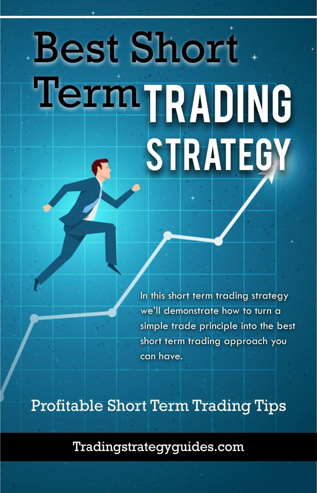 Mastering Short-Term Trading