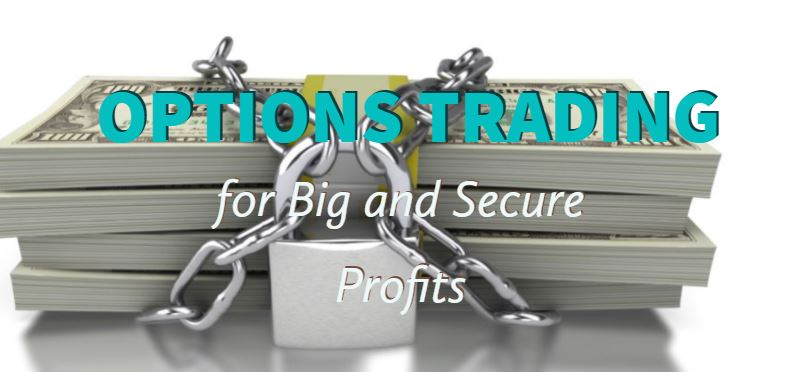 Options swing trading picks