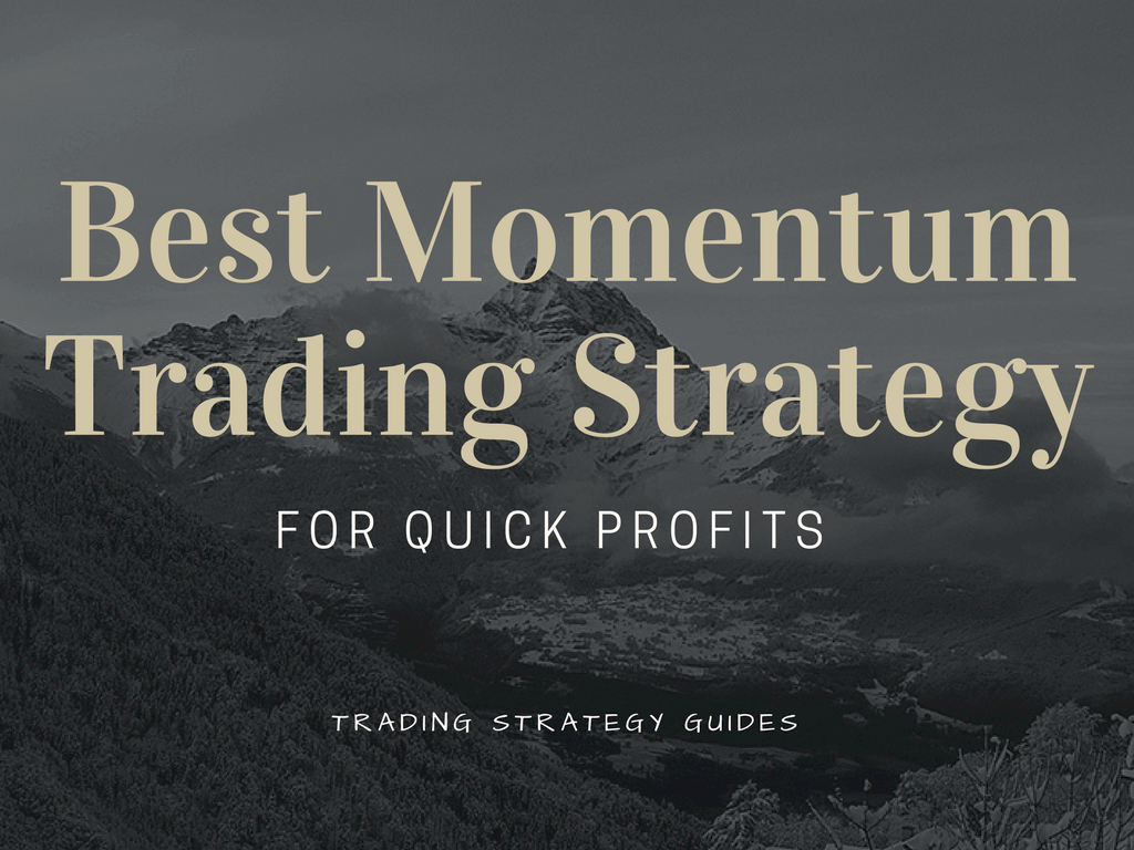 Trading strategies newton